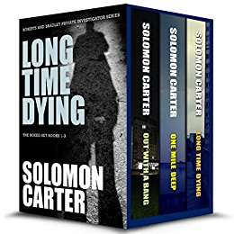 Kindle Store : Author - Solomon Carter - All Free Kindle Editions @ Amazon