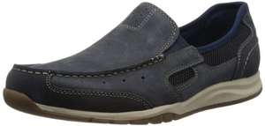 Men's Clarks Slip On Shoes Ramada Spanish @ £20 Sold by Seller Clarks at Amazon