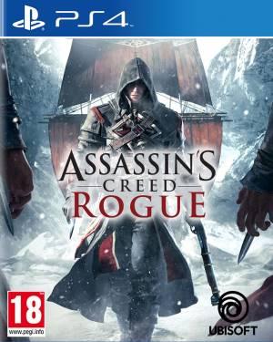 Assassins Creed Rogue PS4 £12.50 instore at Tesco