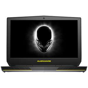 ALIENWARE 15, i7-7700HQ + 1070GTX 8gb + 120Hz Tn G-Sync Display. £1275 Using PROMO CODE at Dell