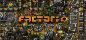 Factorio Steam £15