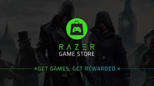 15% off Razer Game Store, includes Far Cry 5, Assassin's Creed and Tom Clancy series