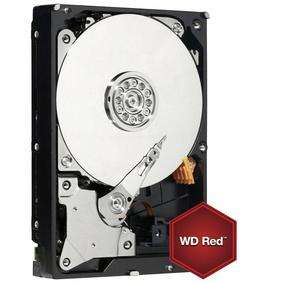 WD Red 4TB NAS Optimised 3.5 inch SATA III Hard Drive - £83.99 Delivered @ Maplin