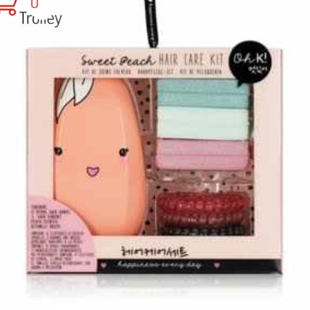 Oh K! Hair Care Kit - £3.99 @ Argos