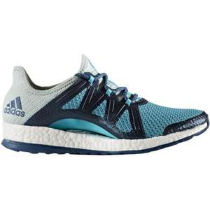 Adidas Women's Pure Boost Xpose Shoes, £60 from Wiggle