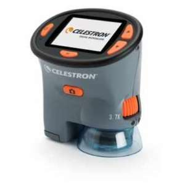 Celestron LCD Handheld Digital Microscope - £34.99 @ Argos