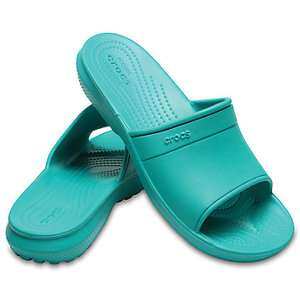 25% Off Nearly All Shoes inc Kids / New In + Free Delivery @ Crocs eg Classic Slide now £12.74 Delivered