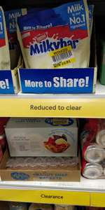 Lots of reductions in Tesco RTC area (Brockworth)