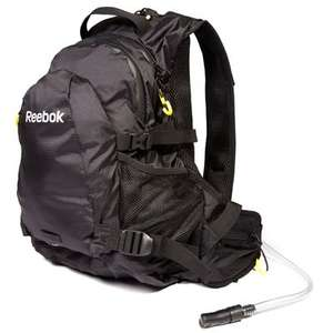 Reebok hydration backpack - £44.99 delivered @ Sweatband