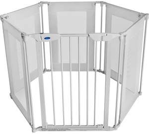 BabyStart Metal and Fabric Playpen now £29.99 @ Argos