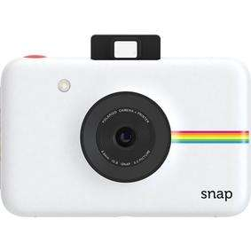 Polaroid Snap Instant Photo Camera White (£47.24) Black Or Red £62.99 Delivered @ Maplin (Click & Collect Too)