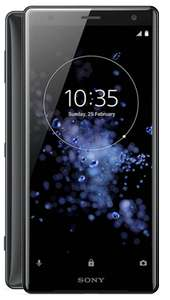 Sony Xperia XZ2, 32GB 4G data, unlimited minutes, unlimited texts for £45 a month / 24 months £1080 with no upfront cost with Vodafone @ fonehouse