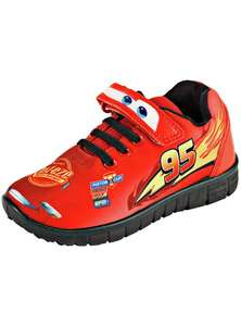 Cars childrens trainers sizes 10,11 now £3.99, size 9 £4.49 @ Argos