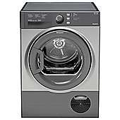 Save 10% on selected Hotpoint Large Appliances over £299 with eCoupon code @ Tesco Direct