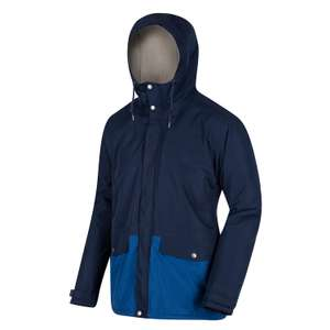 Regatta Sternway ii mens Jacket from £45 to £19.99 at The Range