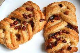 Maple pecan plait pack of 3 - £1 at Morrisons