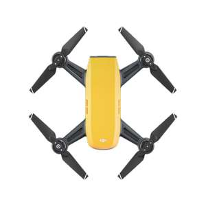 DJI Spark Fly More Combo (Yellow & Blue) at Clifton Cameras for £369