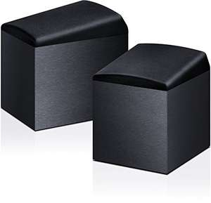 Onkyo SKH-410 Dolby Atmos-Enabled Speaker System at Amazon France for £90.03