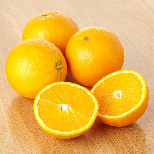 Oranges 4/5pk  Half Price  49P @ Tesco