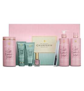 Champneys Reward & Restore Gift Set £14 @ BOOTS Online (was £49.00)