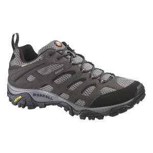 MERRELL Women's Moab GORE-TEX® Walking Shoe, £48.99 from Millets(with code)