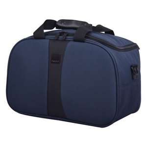 Tripp teal Superlite 4W holdall & 5 year guarantee £14 was £69 @ Debenhams