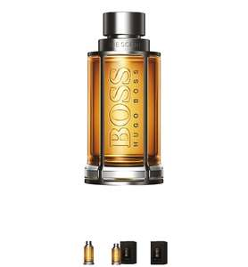 Hugo Boss The Scent Aftershave For Men 100ml £42.82 @ Amazon