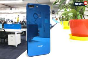 Honor 9 Lite 32GB Blue 2 YEAR WARRANTY. Use code B180404JIVGX6DB before the 8th of April - £149.99 @ Honor