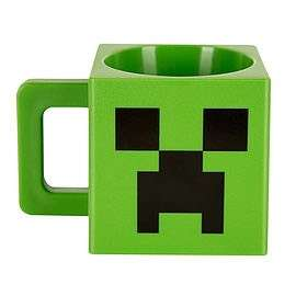 Minecraft Creeper Mug @ GAME (free delivery/ C&C)