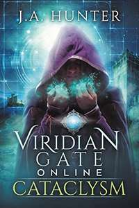 Apocalyptic fantasy thriller Viridian Gate by J.A Hunter - free Kindle edition @ Amazon