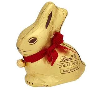 Lindt Chocolate Bunny (100g) 10p instore @ Waitrose Clearance