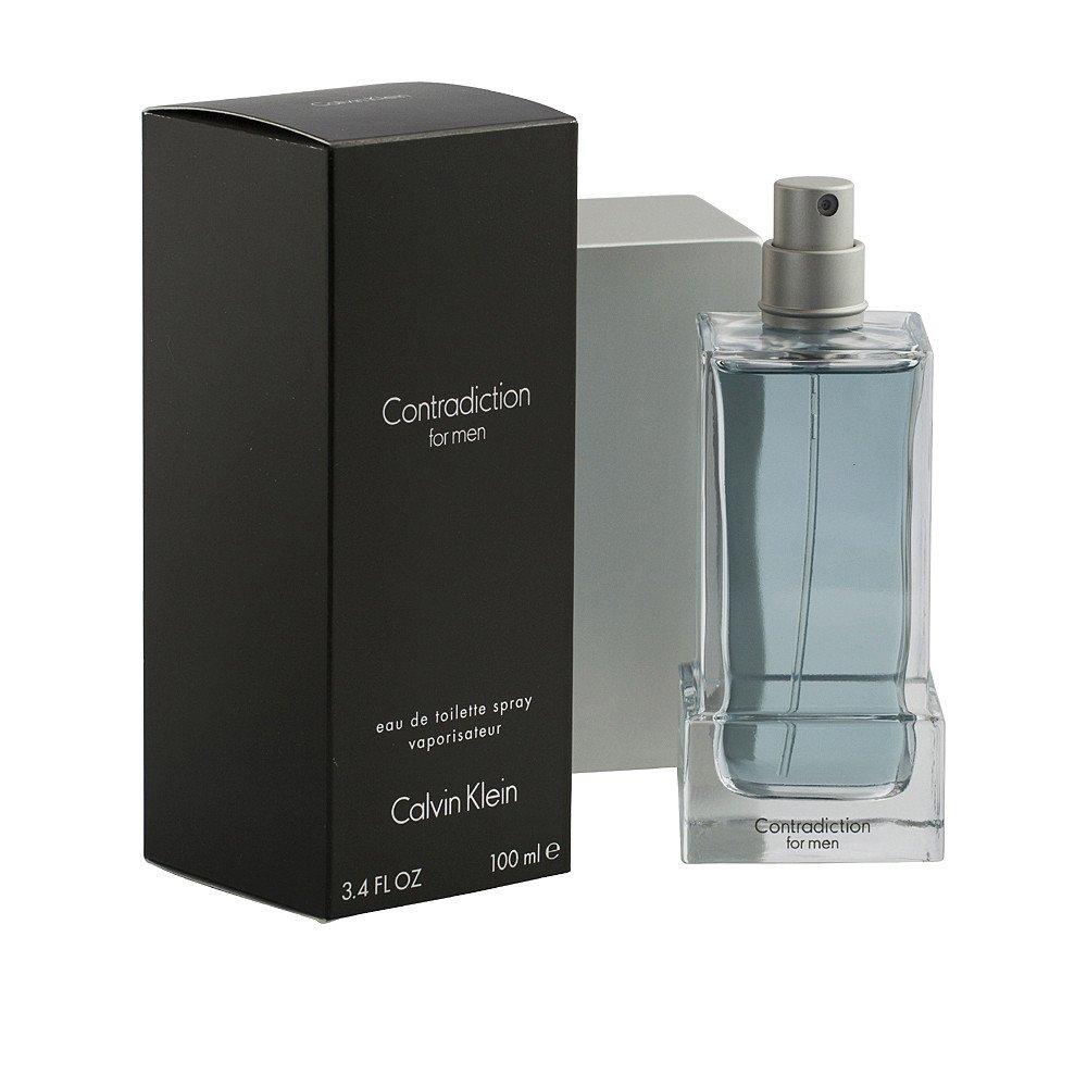 Calvin Klein Contradiction Eau De Toilette For Men - 100ml @ Amazon - £16.95 Prime / £20.94 Non-Prime