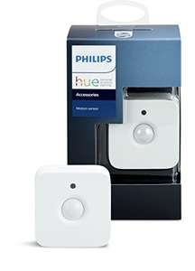 Philips Hue Intelligent Motion Sensor - £29.95 @ Amazon
