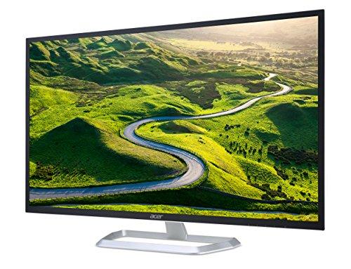 Acer EB321HQUA 31.5-Inch WQHD Monitor (IPS) £229.98 - Amazon