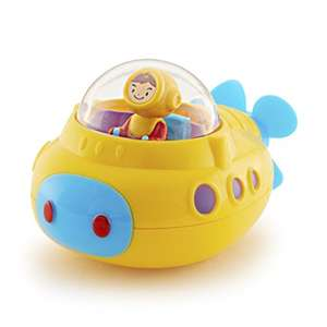 Munchkin Undersea Explorer Bath Toy £3.50 add on item @ Amazon