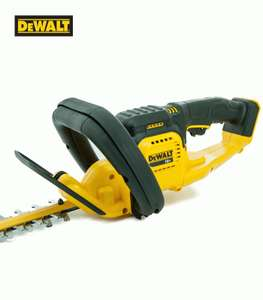 DEWALT DCM563PB HEDGE TRIMMER 18V BODY ONLY £120 @ Travis perkins