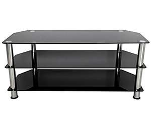 ADF SDC1140 1140 TV stand, £35.99 in the range, same model on Currys/Amazon £59.99