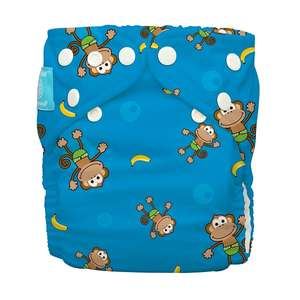 Bum-deal! £25-£100 reimbersment (or voucher) on purchase of Real (resuable) Nappies and or accesories!