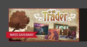 16bit Trader is free in IndieGala