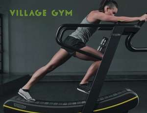 10 gym / fitness class / swim passes at Village hotels from £19 Groupon