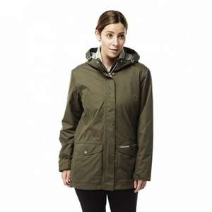 Craghopper 3 in 1 waterproof jacket @ Debenhams £48