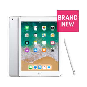 New iPad 2018 (32gb) with 1/2 Price Apple Pencil £363.48 / £366.98 delivered @ BT shop