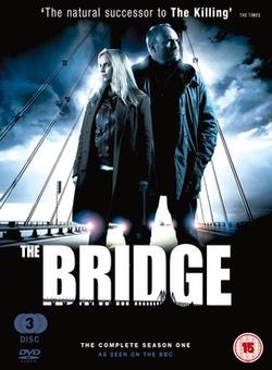 The Bridge ( Original Scandinavian drama ) series 1-3 now availability on BBC iPlayer