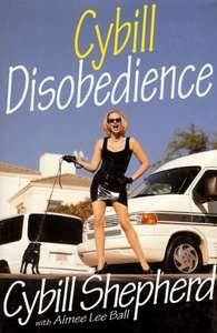 Cybill Disobedience 90p kindle edition