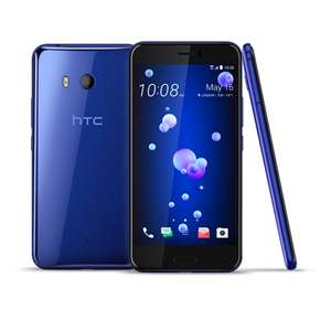HTC U11 64gb Single sim Various colours Direct from HTC (club) - £404.10