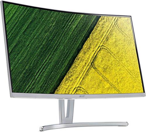 Acer ED273 27-inch Full HD Curved 1800R Monitor (VA panel, FreeSync, 4ms, ZeroFrame, HDMI, DVI) - £139.97 @ Amazon
