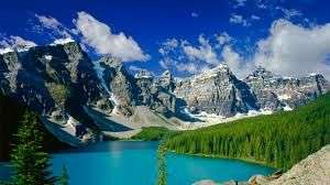 From London: 18 Nights Canada Trip - Toronto, Niagara Falls, Calgary & Motorhome Hire in the Rockies and Vancouver June/July £1319.17pp @ booking.com