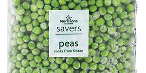 New Morrisons Savers List