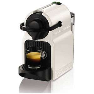 Krups Nespresso Inissia Coffee Machine White £22.00 plus £2.99 delivery @ Lakeland Outlet - Ebay