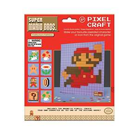 Game online deal Super Mario Pixel Craft - £4.99 @ GAME